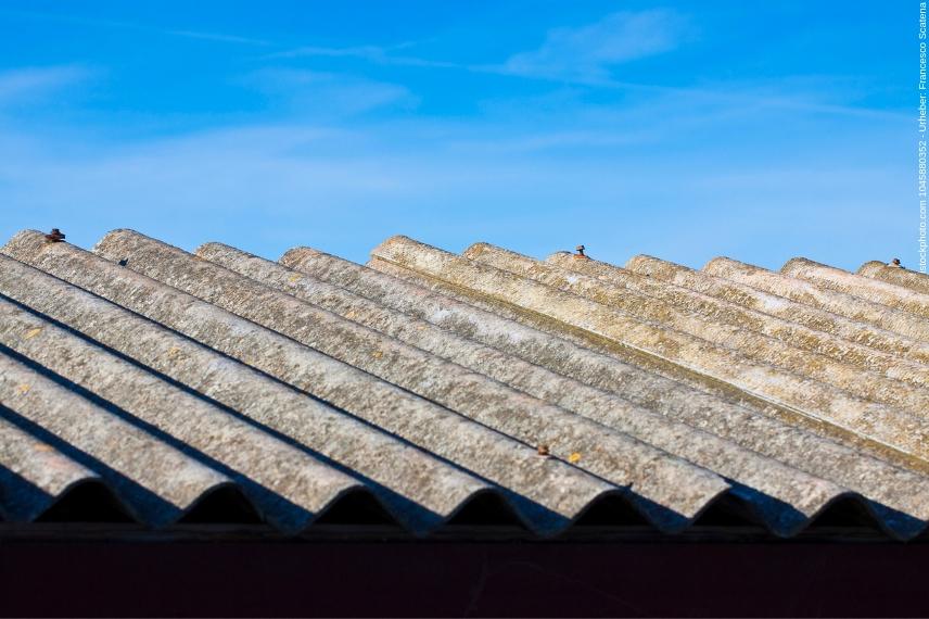 In diesem Beitrag erfahren Sie alle wichtigen Informationen zum Thema Asbestschäden.