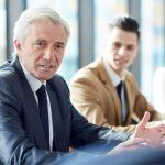 Mit dem Manager Rechtsschutz sichern sich Führungskräfte gegen Streitigkeiten aus dem Anstellungsvertrag ab.