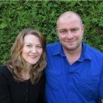 Marc & Helena Paul