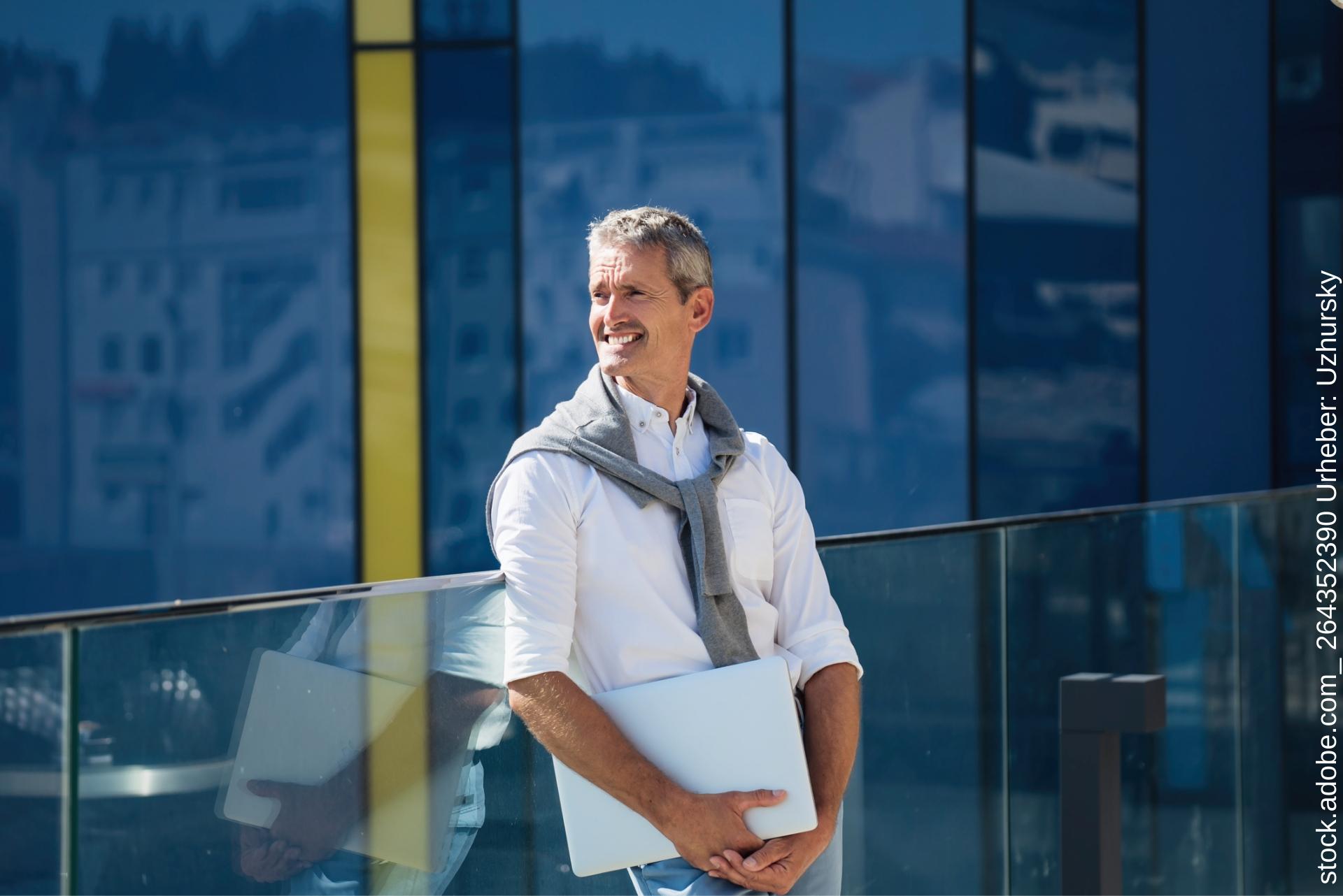 Rückdeckungsversicherung - So funktioniert eine Rückdeckungsversicherung