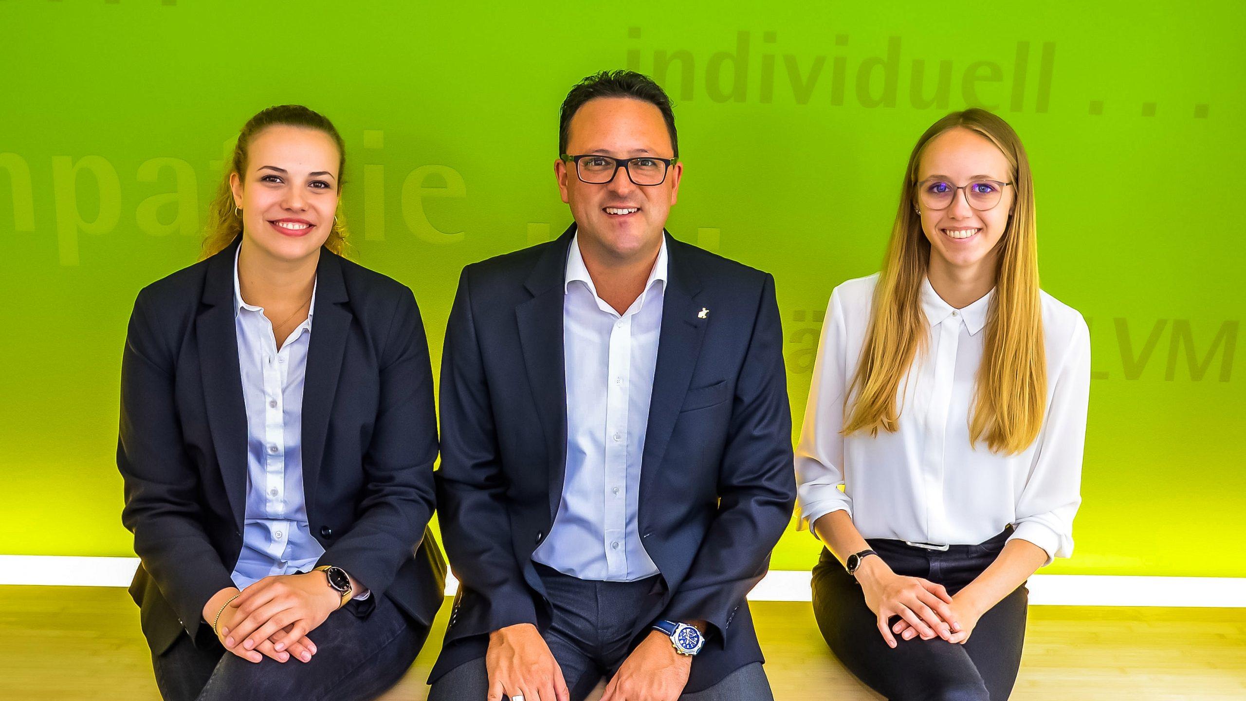 Team Gewerbe-Profi